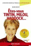 Êtes-vous Tintin, Milou, Haddock...