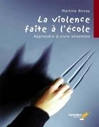La violence faite à l'école