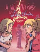 BD La vie compliquée de Léa Olivier T.6: Attention: torpille!