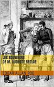 Les Souvenirs de M. Auguste Bedloe