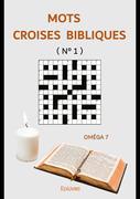 Mots croisés bibliques n° 1