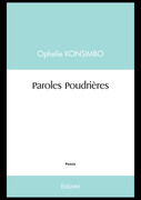 Paroles Poudrières