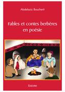 Fables et contes berbères en poésie
