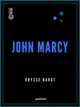 John Marcy