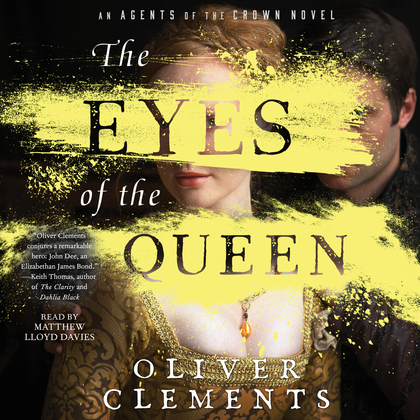 The Eyes of the Queen