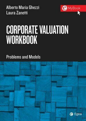 Corporate Valuation Workbook