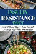 Insulin Resistance Cookbook