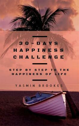 30-Days Happiness Challenge