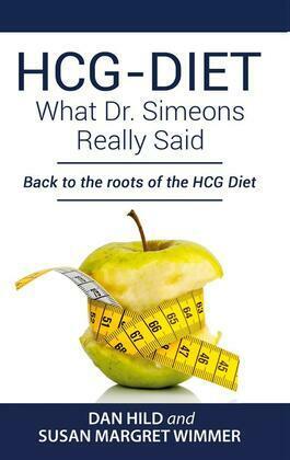 HCG-DIET; What Dr. Simeons Really Said