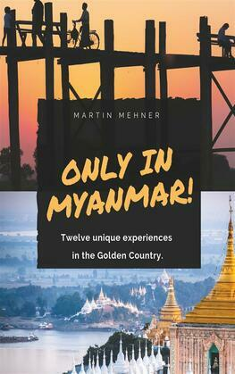 Only in Myanmar!