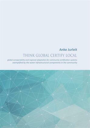Think global certify local