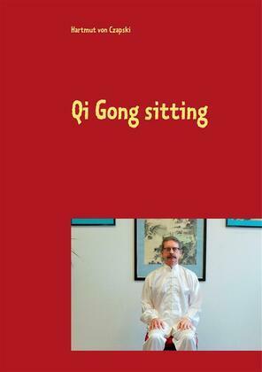 Qi Gong sitting
