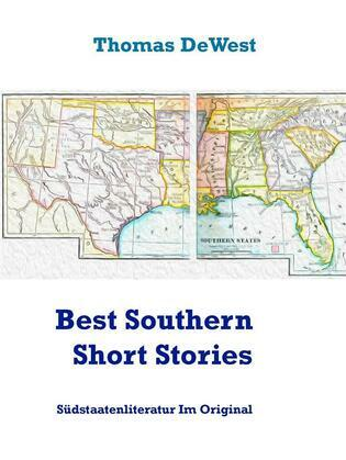Best Southern Short Stories