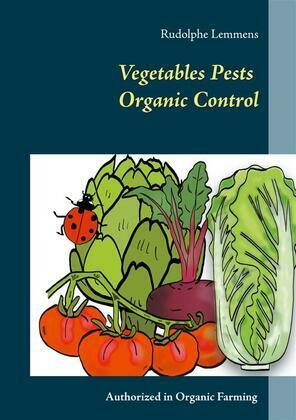 Vegetables Pests Organic Control