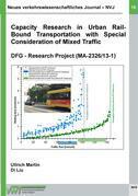 Neues verkehrswissenschaftliches Journal - Ausgabe 16