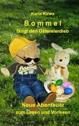 Bommel fängt den Ostereierdieb