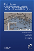 Petroleum Accumulation Zones on Continental Margins