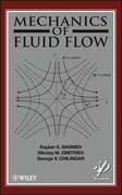 Mechanics of Fluid Flow