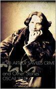 Lord Arthur Savile's Crime