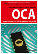 Oracle Database 10g Database Administrator OCA Certification Exam Preparation Course in a Book for Passing the Oracle Database 10g Database Administra