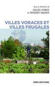 Villes voraces et villes frugales