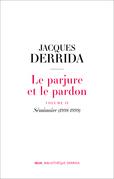 Le Parjure et le Pardon. Volume II