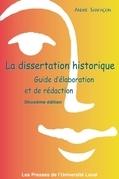 Dissertation historique 2e édi