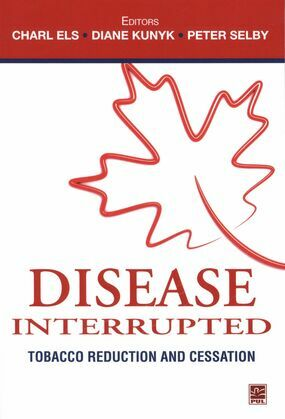 Disease Interrupted, tobacco reduction ans cessation