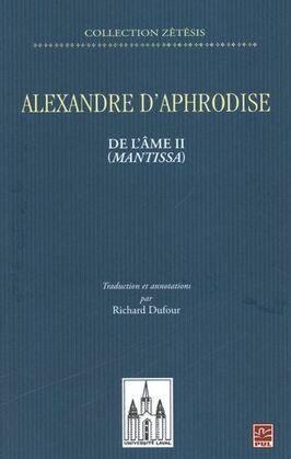 Alexandre d'Aphrodise