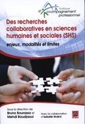 Des recherches collaboratives en sciences humaines et...