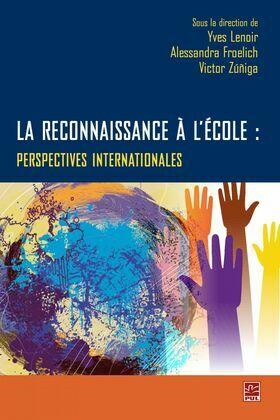 La reconnaissance à l'école : Perspectives internationales