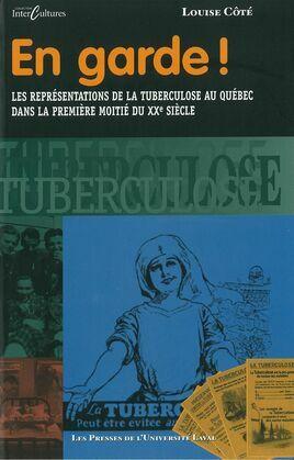 En garde ... tuberculose