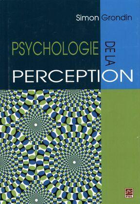 Psychologie de la perception