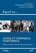 Jeunes et dynamiques territoriales  2