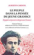 Le Peuple dans la pensée du jeune Gramsci (traduction de l'italien de Il popolo nel pensiero del giovane Gramsci)