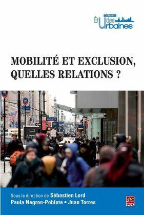 Mobilité et exclusion, quelles relations?