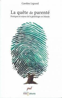 Quête de parenté: pratiques et enjeux de la généalogie