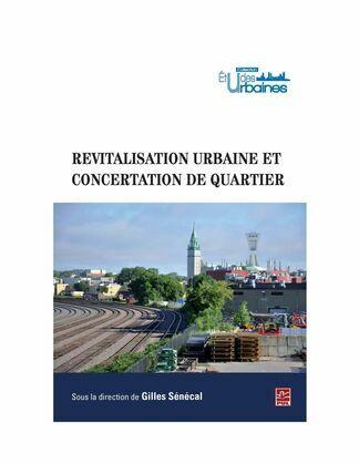 Revitalisation urbaine et concertation de quartier