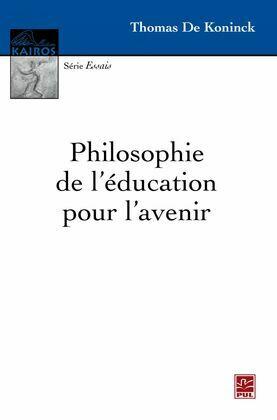 Philosophie de l'éducation pour l'avenir