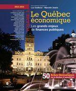 Le Québec économique 05 : 2013-2014