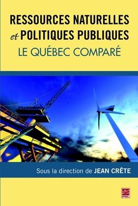 Ressources naturelles et politiques publiques