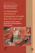 Dynamiques d'insertion et d'intégration en emploi dans ...
