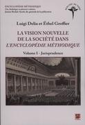 La vision nouvelle de la société dans l'Encyclopédie méthodi