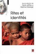 Rites et identités