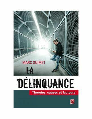 La délinquance. Théories, causes et facteurs