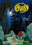 Guiby, le superbébé 2 - Le masque de la forêt