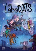 Les Laborats 2 - Bye bye, les cobayes!