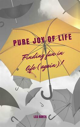 Pure joy of life