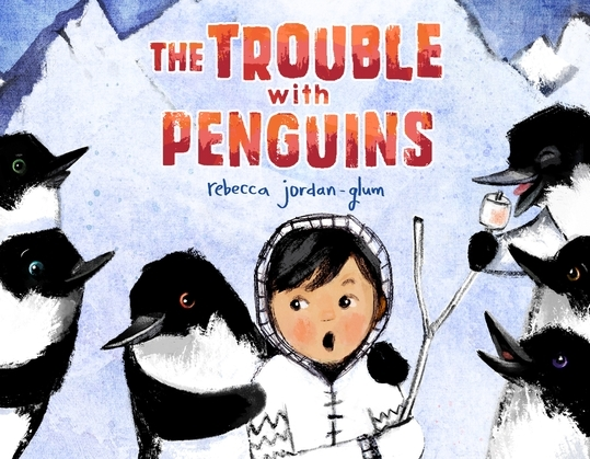 The Trouble with Penguins