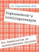 Zigeunerkoch's Lieblingsrezepte